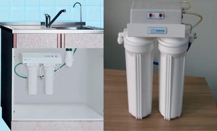 озонатор инструкция аквамама
